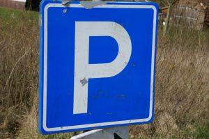 Parkeerplek